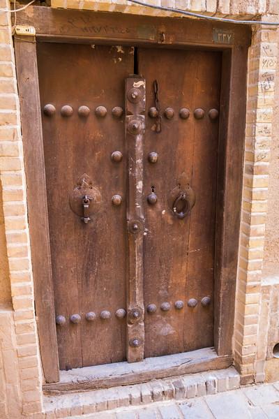Door with men and women site