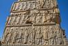 Bas-relief of Persian guards, Persepolis