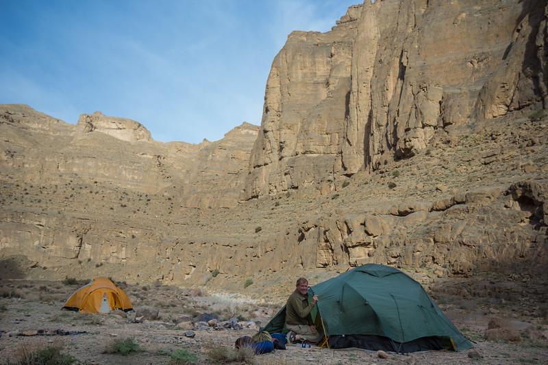 Camp, 7-8 April 2015