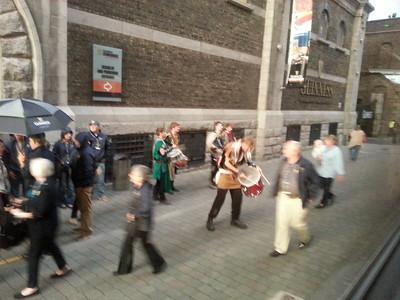 Minstrel Band
