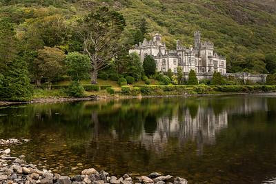 Ireland September 2014