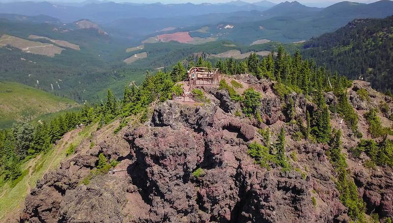 Iron Mountain - July 2017