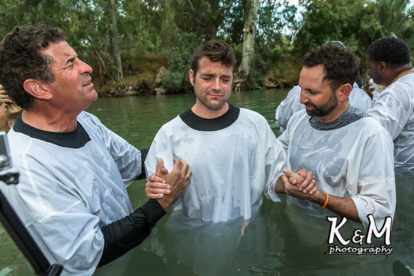 2017-05-20 (3) Baptism in Jordan River