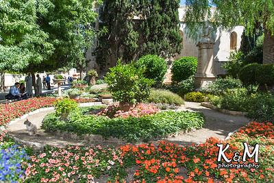 2017-05-25 (1) Ethiopian Memorial, Bethesda, Church of St  Anne  (22 of 42)