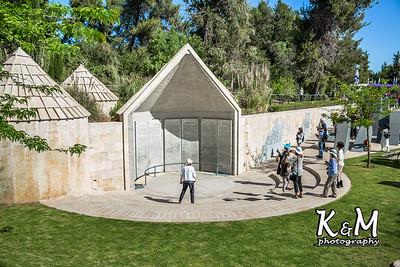 2017-05-25 (1) Ethiopian Memorial, Bethesda, Church of St  Anne  (9 of 42)