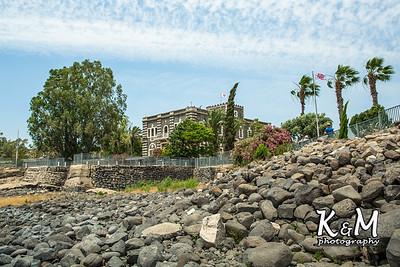2017-05-19 * (2) Capernaum & Tabgha, Pagoda Restaurant (15 of 39)
