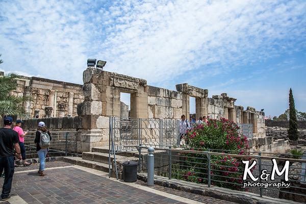 2017-05-19 * (2) Capernaum & Tabgha, Pagoda Restaurant (5 of 39)
