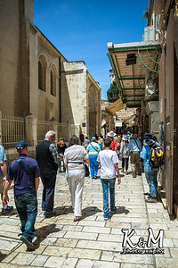 2017-05-25 (2) Way of the Cross, Church of the Holy Sepulcher (23 of 46)