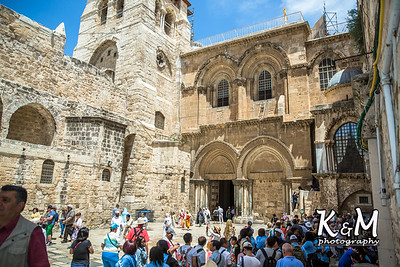 2017-05-25 (2) Way of the Cross, Church of the Holy Sepulcher (27 of 46)