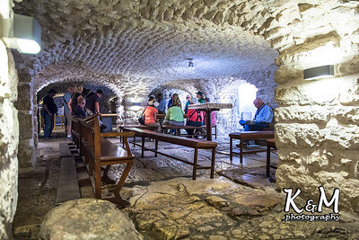 2017-05-25 (2) Way of the Cross, Church of the Holy Sepulcher (9 of 46)
