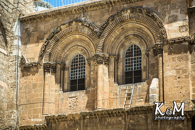 2017-05-25 (2) Way of the Cross, Church of the Holy Sepulcher (29 of 46)