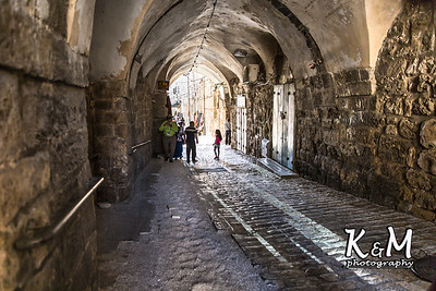 2017-05-25 (2) Way of the Cross, Church of the Holy Sepulcher (1 of 46)