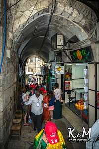 2017-05-25 (2) Way of the Cross, Church of the Holy Sepulcher (21 of 46)