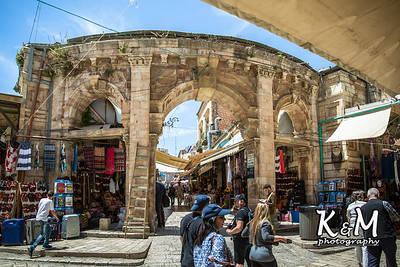 2017-05-25 (2) Way of the Cross, Church of the Holy Sepulcher (26 of 46)
