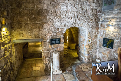 2017-05-25 (2) Way of the Cross, Church of the Holy Sepulcher (7 of 46)