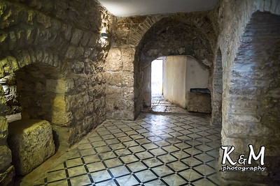 2017-05-25 (2) Way of the Cross, Church of the Holy Sepulcher (10 of 46)