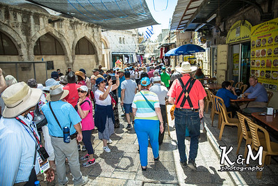 2017-05-25 (2) Way of the Cross, Church of the Holy Sepulcher (16 of 46)