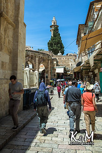 2017-05-25 (2) Way of the Cross, Church of the Holy Sepulcher (24 of 46)
