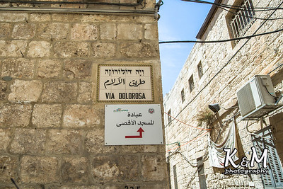 2017-05-25 (2) Way of the Cross, Church of the Holy Sepulcher (12 of 46)