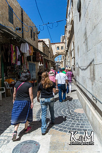 2017-05-25 (2) Way of the Cross, Church of the Holy Sepulcher (2 of 46)