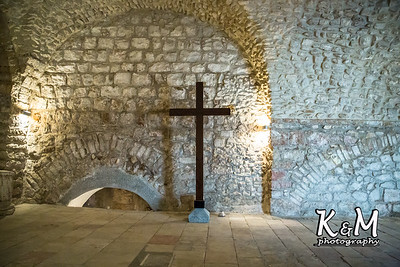 2017-05-25 (2) Way of the Cross, Church of the Holy Sepulcher (8 of 46)