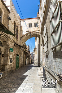 2017-05-25 (2) Way of the Cross, Church of the Holy Sepulcher (3 of 46)