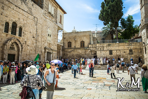 2017-05-25 (2) Way of the Cross, Church of the Holy Sepulcher (30 of 46)
