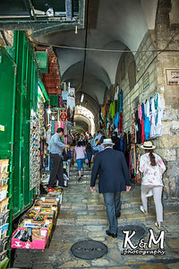2017-05-25 (2) Way of the Cross, Church of the Holy Sepulcher (20 of 46)