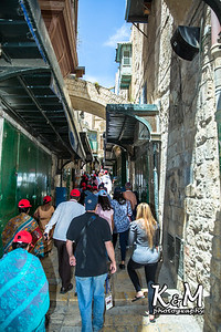 2017-05-25 (2) Way of the Cross, Church of the Holy Sepulcher (19 of 46)