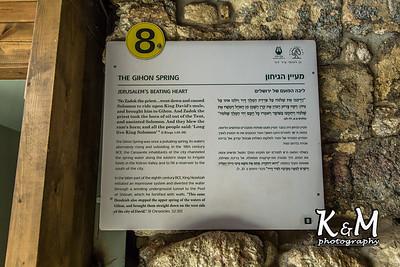 2017-05-23 (1) City of David, Hezekiah's Tunnel, Pool of Siloam (29 of 54)