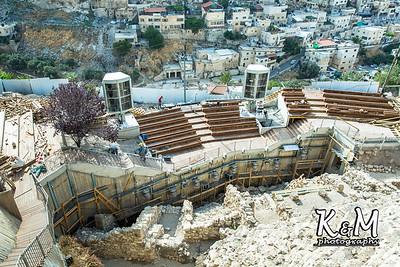 2017-05-23 (1) City of David, Hezekiah's Tunnel, Pool of Siloam (10 of 54)