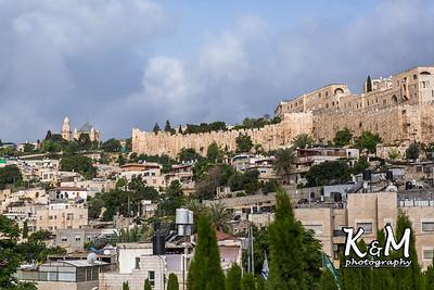 2017-05-23 (1) City of David, Hezekiah's Tunnel, Pool of Siloam (7 of 54)