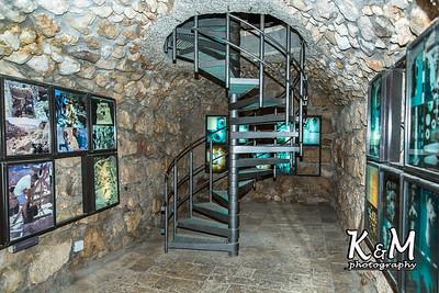 2017-05-23 (1) City of David, Hezekiah's Tunnel, Pool of Siloam (22 of 54)