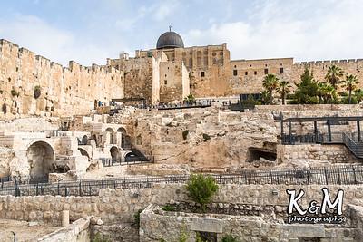 2017-05-23 (1) City of David, Hezekiah's Tunnel, Pool of Siloam (1 of 54)