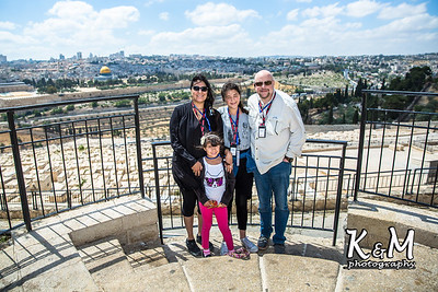 2017-05-23 (2) Mount of Olives, Garden of Gethsemane