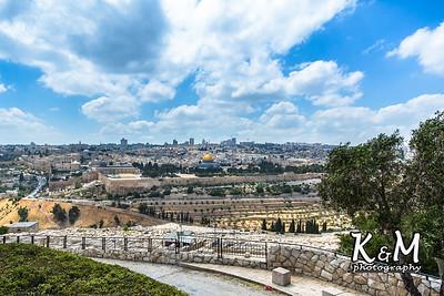 2017-05-23 (2) Mount of Olives, Garden of Gethsemane (1 of 51)