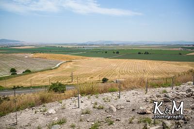 2017-05-18 (2) Jezreel Valley, Meggido (12 of 67)