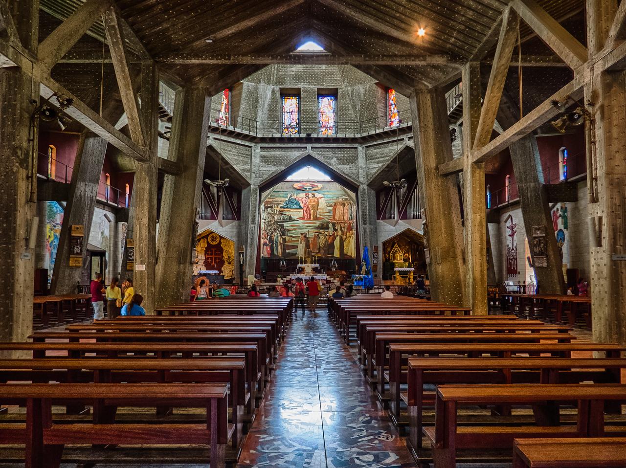 Church of the Annunciation, Nazareth