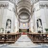 Church of Santa Maria Assunta Indoor