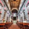 Saint Firenze Church Main Hall