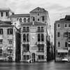Venice Water Roads