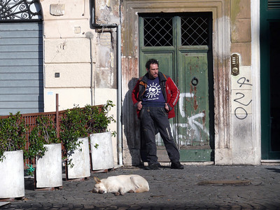 Trastevere (Rome)