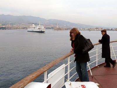 Us in Sicily