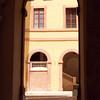Street shots around Siena