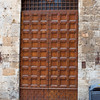 Street shots around San Gimignano