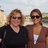 Along Arno River