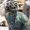 Neptune Fountain in the Piazza della Signoria