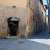 Street shots around Florence