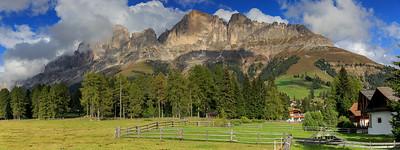 Italy - Dolomites, Tuscany, Venice