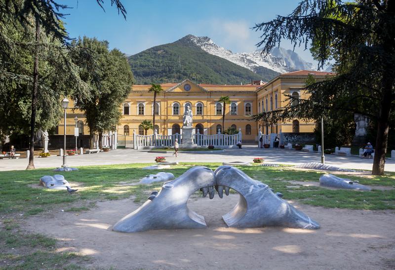 Carrara City Park